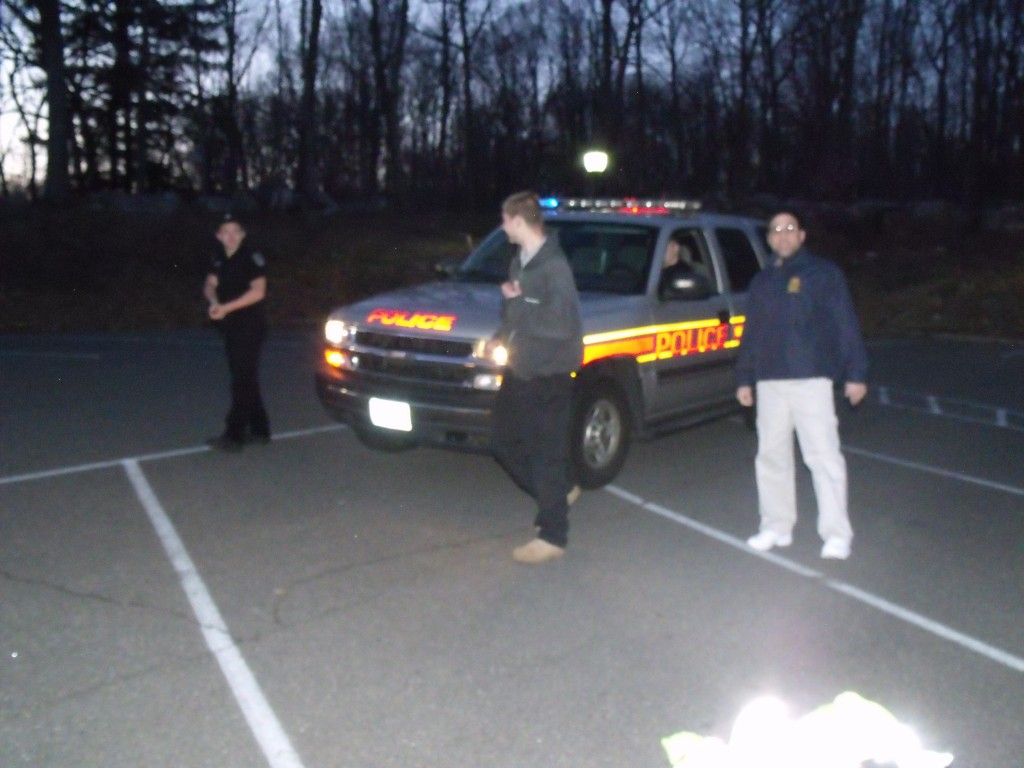 Wolcott Police Explorers | Wolcott Police Department